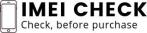 IMEI Check Logo