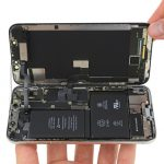 iPhone Components - imeicheck