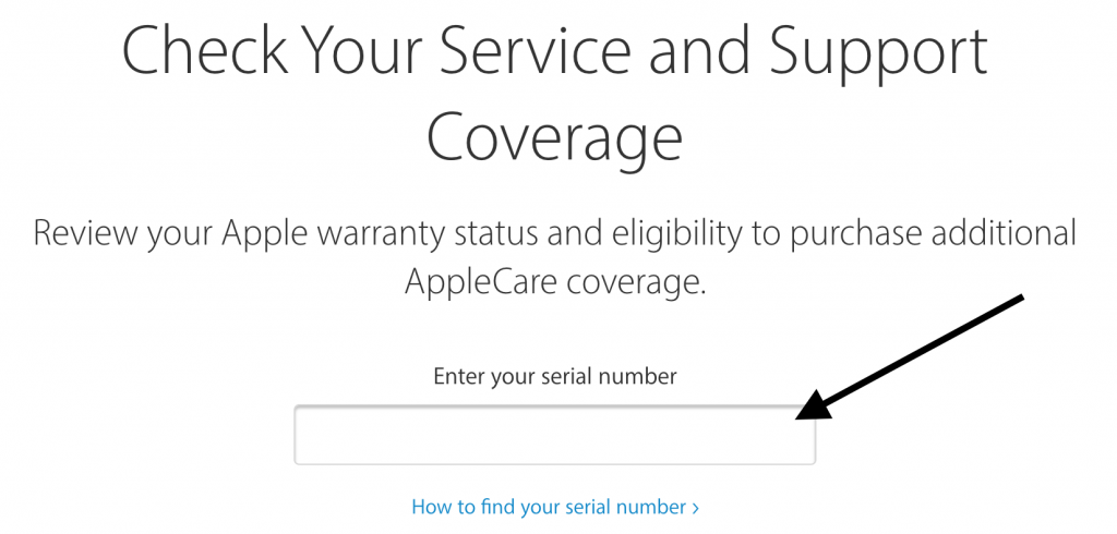 IMEI Check to check your IMEI coverage and support