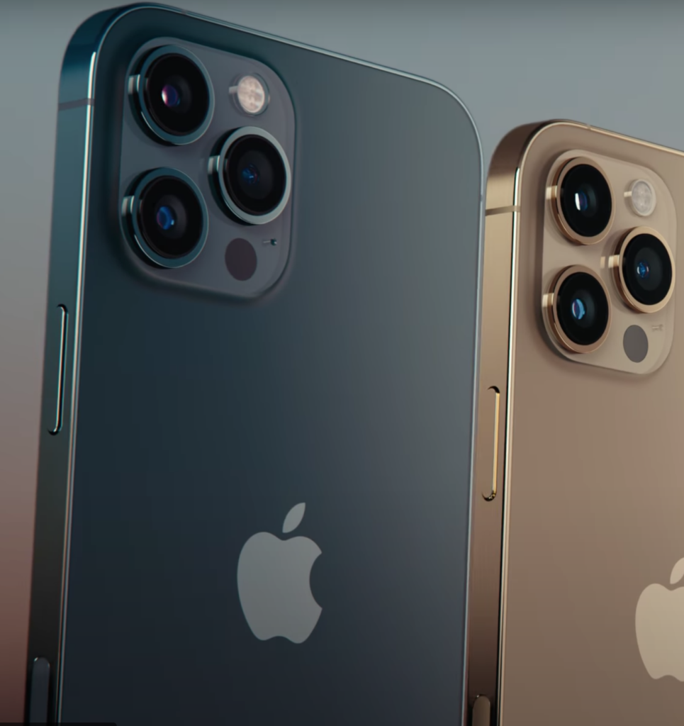 iPhone 12 hard reset